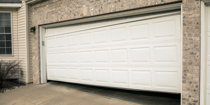 Garage Door For Sale Calgary