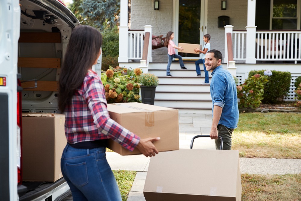 Key Biscayne Movers