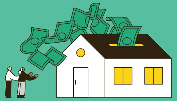 What is a Lifetime Mortgage