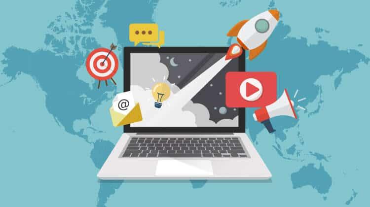Crimson Agency Digital Marketing