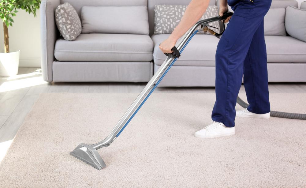 Gilbert Carpet Cleaner